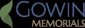 Gowin Memorials